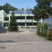 Der Schulstandort Neuwerker Weg - künftig nur noch für die Grundschule genutzt?