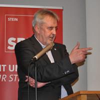 Hier lesen Sie die Kommentare des SPD-Bürgermeisterkandidaten Walter Nüßler.
